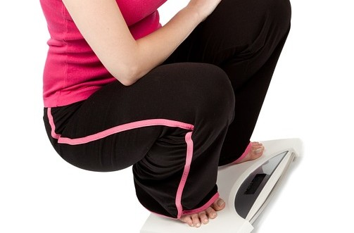 Żeby schudnąć, trzeba jeść!