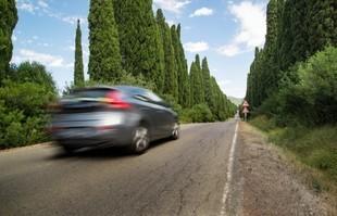Długie jazdy samochodem niszczą nasz kręgosłup!