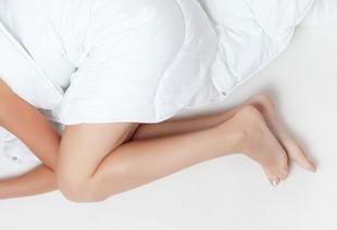 Tanie lekarstwo na zespół niespokojnych nóg