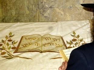 Charakterystyki moralne człowieka - rabin  Salomon Ganzfried