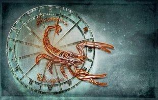 Skorpion - najbardziej emocjonalny znak Zodiaku