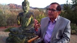 Dr Rajiv Parti: Istnieje życie po śmierci!