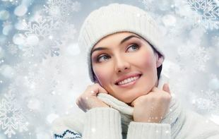 Jak dbać zimą o skórę, żeby nie przybyło zmarszczek