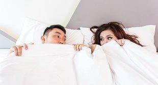 Oddawanie gazów w towarzystwie partnera zacieśnia związek