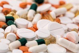 Uważaj na te leki. Mogą mieć skutki uboczne dla zębów
