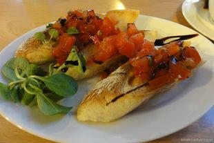 Bruschetta - kulinarna sztuka Włochów. Poznaj przepisy!