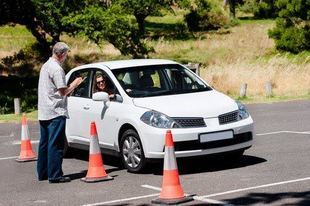 Jak zdać egzamin na prawo jazdy? - poznaj najczęściej robione błędy!