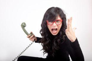 Jak w dwie sekundy opanować złość lub stres?