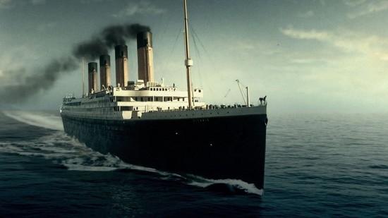 Mistyczne znaczenie tragedii Titanica