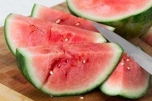 Głodówka bez głodowania - arbuzowa dieta - oczyszcza, odchudza