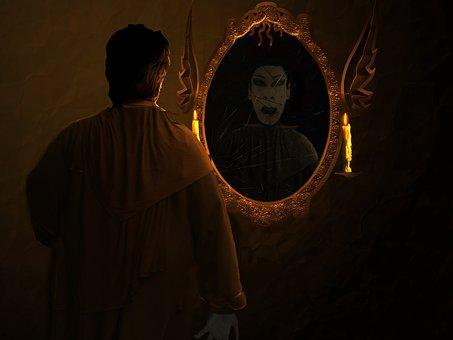 Jak wygląda prawdziwy wampir? Religia Słowian i Wąpierz