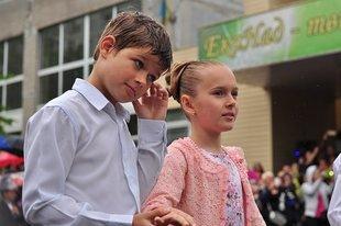 Szkoła i współzawodnictwo - przygotowanie do wyścigu szczurów?
