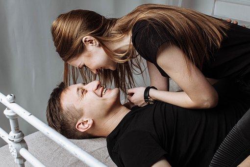 7 kroków do fantastycznego seksu