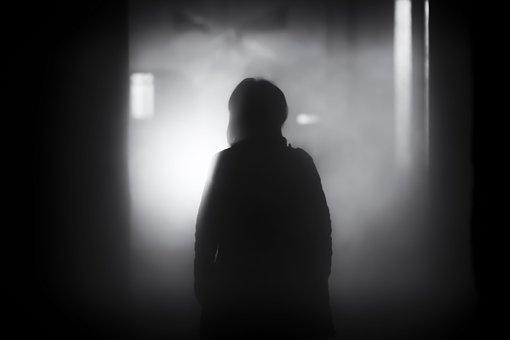 Ludzie Cienia – Cieniści czyli Mroczne Istoty