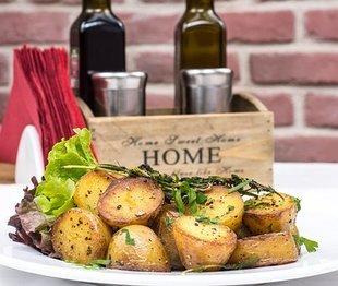 Jedzcie ziemniaki! Są zdrowe i nie muszą tuczyć! Sprawdź, jak je przyrządzać!