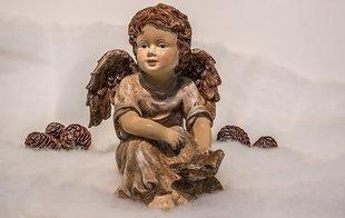 Jakie naprawdę były biblijne anioły?