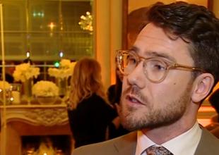 Mateusz Grzesiak: własny biznes nie jest dla ludzi, którzy szukają w życiu wygody