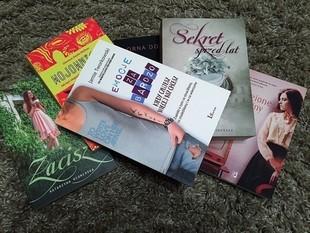 Z okazji urodzin rozdajemy książki pod choinkę!