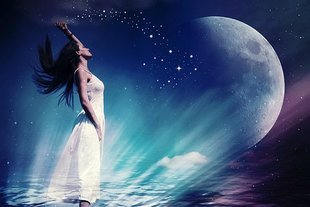 Jak Księżyc wpływa na twoje życie?