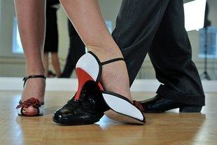 Taniec może spowalniać proces starzenia mózgu