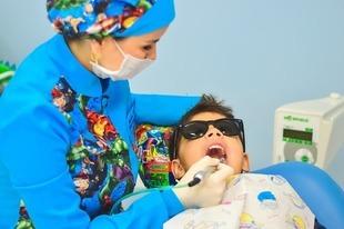 Stomatologia dziecięca - w trosce o dziecięce doświadczenia