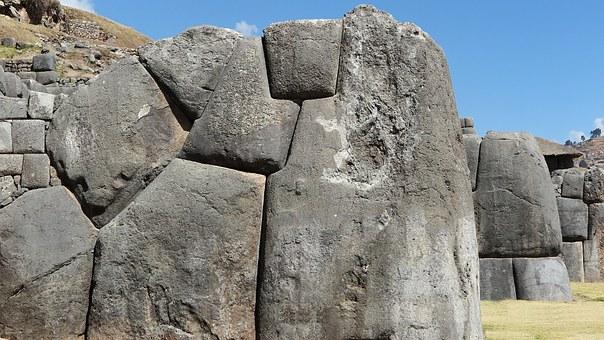 Saqsaywaman - tajemnicze puzzle Inków