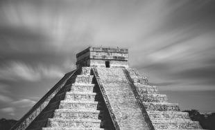 Kod Majów – klucz do tajemnic Czasu