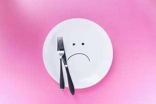 Nic nie jesz i nic nie chudniesz? Sprawdź możliwe przyczyny!
