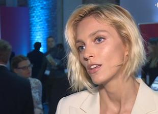 Anja Rubik: W Polsce seks jest tematem tabu. W podręczniku MEN to słowo pada tylko dwa razy