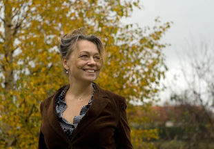 Sylwia Kubryńska: Nie jest łatwo żyć z pisania książek