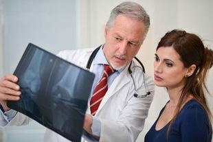Osteoporoza – cichy złodziej kości, przed którym można się skutecznie chronić!
