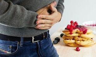 Kiedy twój układ pokarmowy mówi: dość!