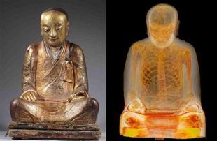 Tajemnica samomumifikacji buddyjskich mnichów