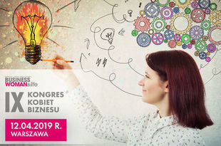 IX POLISH BUSINESSWOMEN CONGRESS