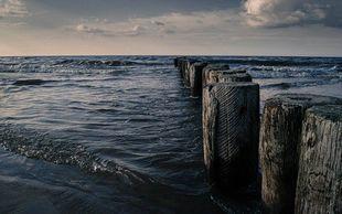 Rocznie do Bałtyku trafia 1,5 tony soczewek kontaktowych!