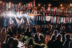Sukces czwartej edycji Festiwalu Apostrof!