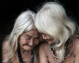 Świat staje się coraz starszy