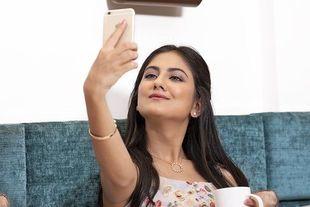 Ciągłe robienie selfie może świadczyć o zaburzeniach psychicznych...