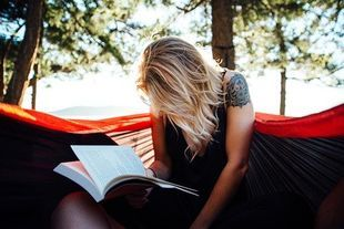 Co do czytania zabrać na wakacje?