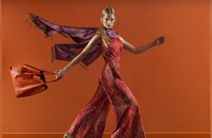 Moda z PRL - w czym chodziły kobiety w latach 70-tych?