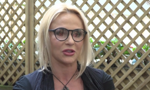 Kamila Porczyk: przez sport straciłam dzieciństwo, nie posmakowałam wielu potraw