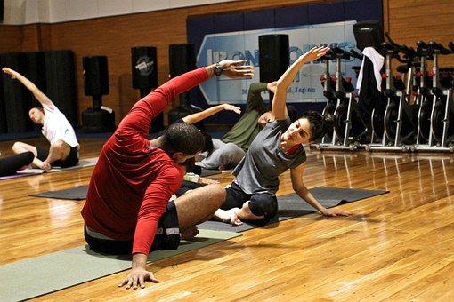 Poranne ćwiczenia odmładzają bardziej od wieczornych