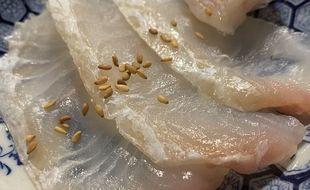 Nie jedz tej ryby, ona zniszczy twoje zdrowie