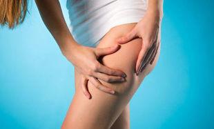 Sposoby na cellulit: jak się pozbyć cellulitu na udach i pośladkach?