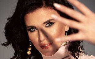 Ilona Adamska twarzą nowej marki Lacrime d'Oro
