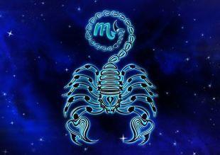 Horoskop 2020 - Skorpion