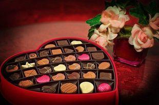 Walentynki będzie w tym roku świętować ponad 60 proc. Polaków