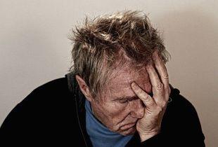 Dlaczego mężczyzn zwala z nóg nawet błahe przeziębienie?
