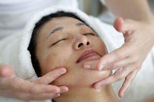 KOBIDO - odmładzający masaż cesarzowej Japonii