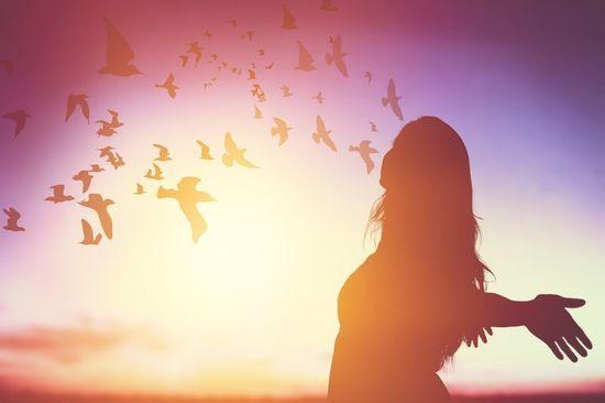 Uwierz w siebie! Sprawdzone sposoby na zbudowanie poczucia własnej wartości